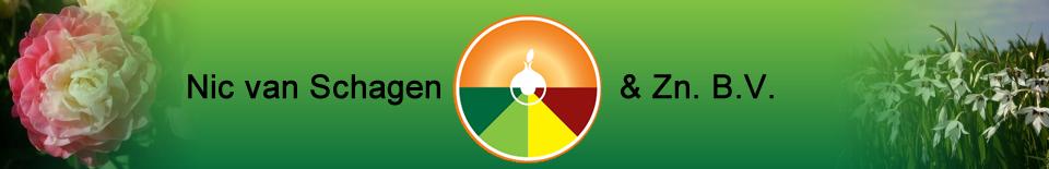 Het logo van het bedrijf